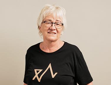 Anne Ragnhild